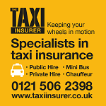 The Taxi Insurer